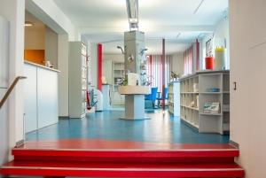 Ausstellung Bad-/Heizungsbau Halter Neckarsulm