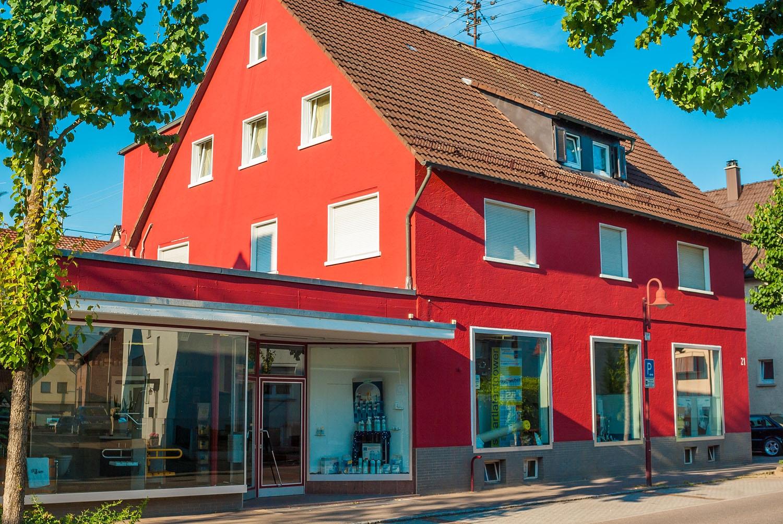 Energie- und Gebäudetechnik Halter GmbH Neckarsulm-Obereisesheim