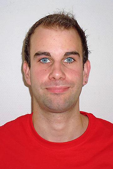 Dennis Redweik