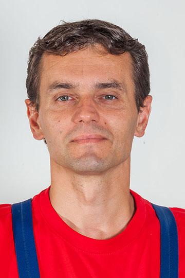 Eduard Hvizdos