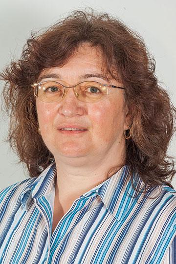 Margit Winter