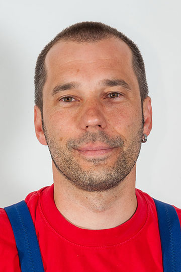 Michael Fensch