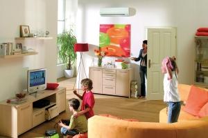 Daikin Klimagerät Comfora FTX