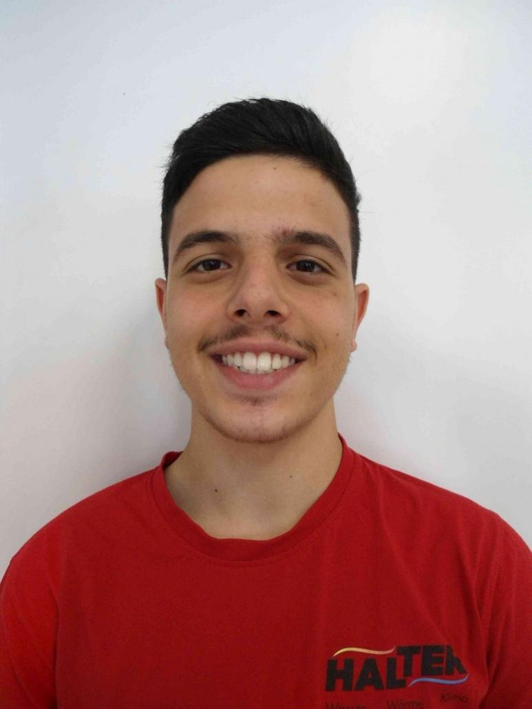 Marc Bahni