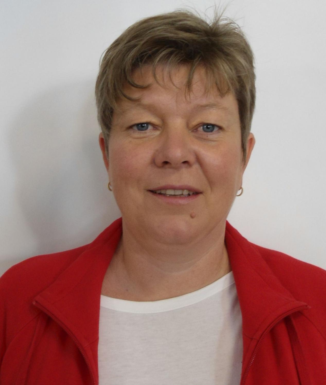 Claudia Boie
